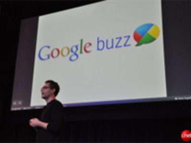 Google Buzz, c'est fini