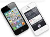 Un million de précommandes en 24 heures pour l'iPhone 4S