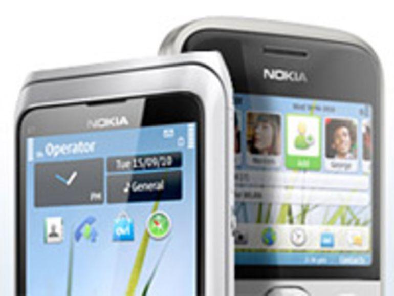 Les Windows Phone Mango de Nokia réservés à quelques pays…