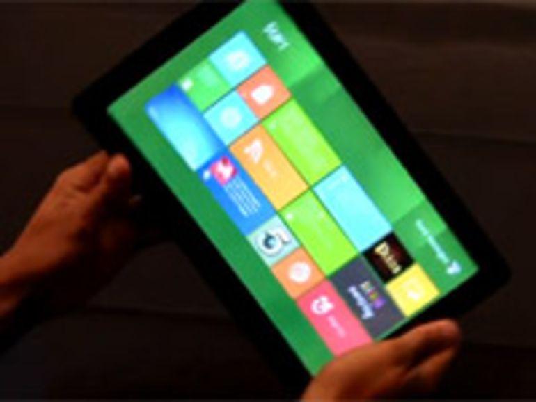 Nokia confirme son projet de tablette