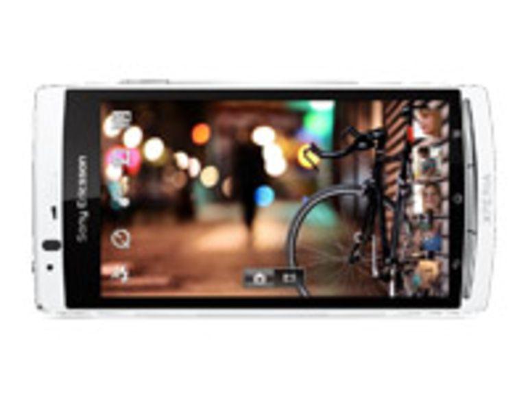 Sony veut se concentrer sur ses smartphones