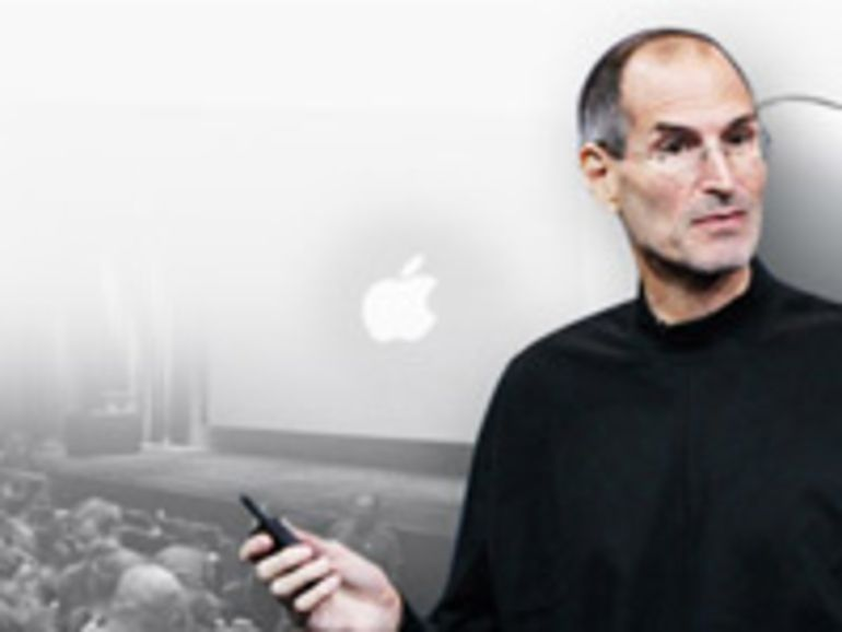 Steve Jobs  en 19 citations
