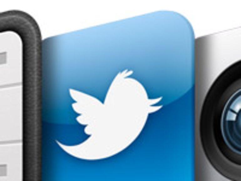 Twitter autorise la revente de ses archives