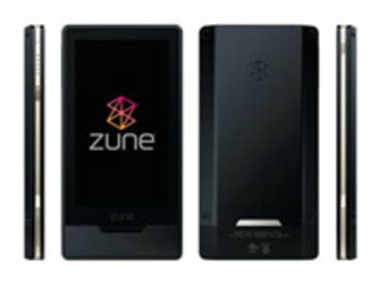 Microsoft dément l'arrêt de Zune