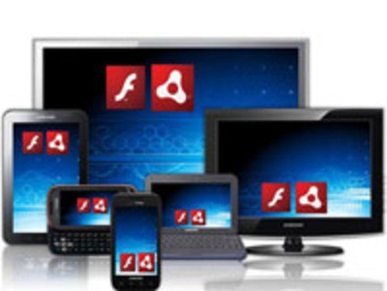 Flash aussi abandonné sur les TV connectées