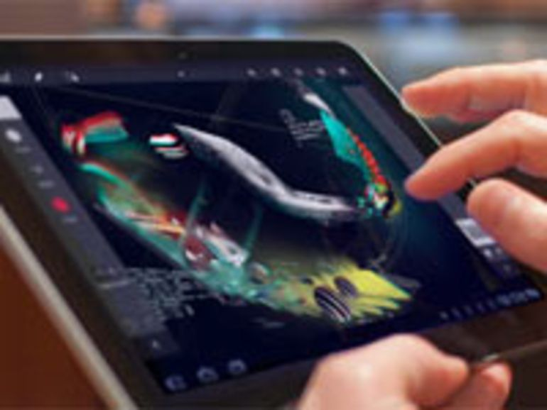 Les Adobe Touch Apps disponibles pour Android