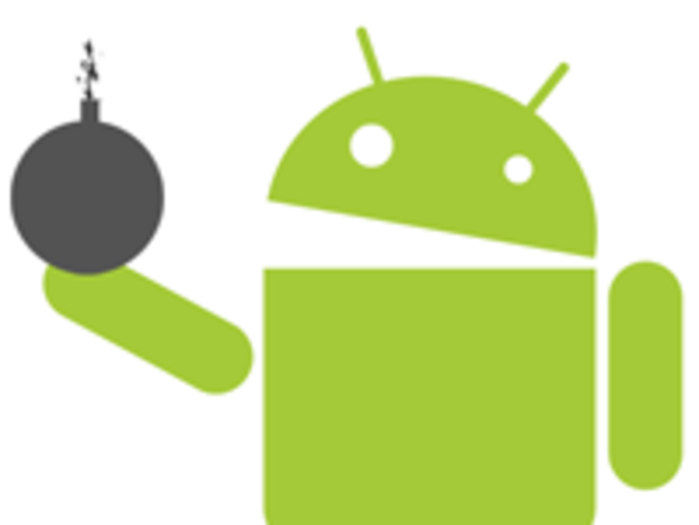 Android Market : Google supprime 22 applications renfermant des malware