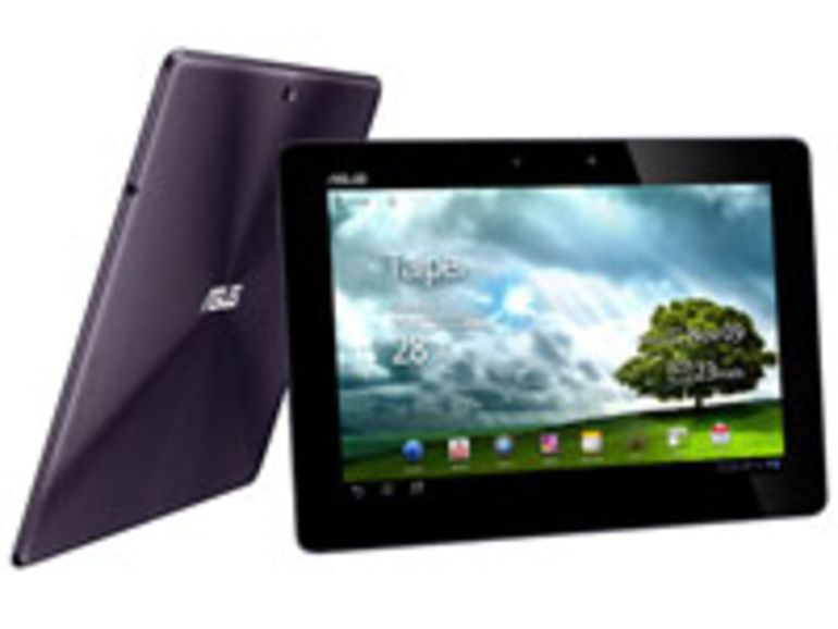 L'Asus Transformer Prime en version 7 pouces