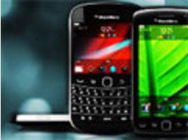 BlackBerry Milan : première image