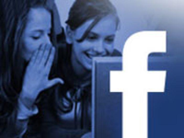 Piratage pornographique et violent : Facebook se défend