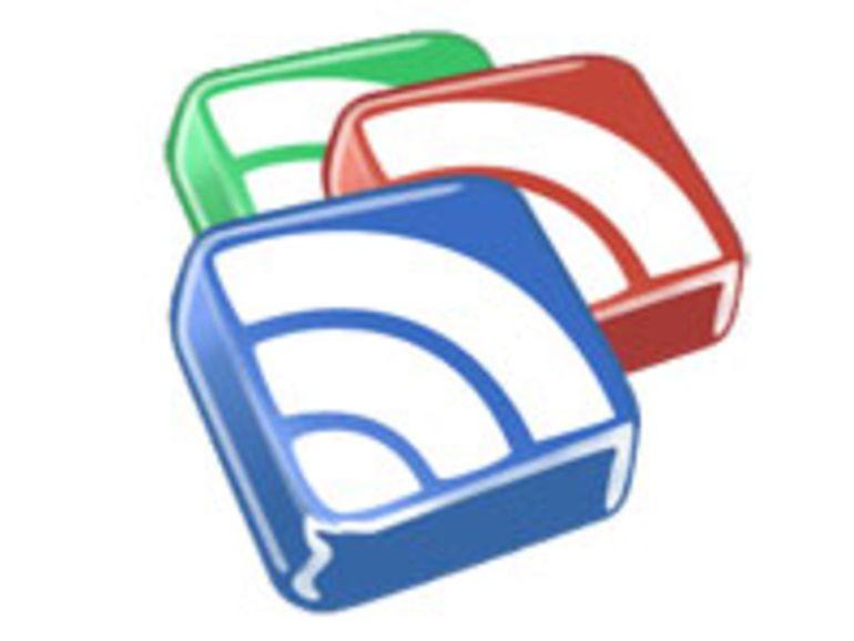 Le nouveau Google Reader est disponible