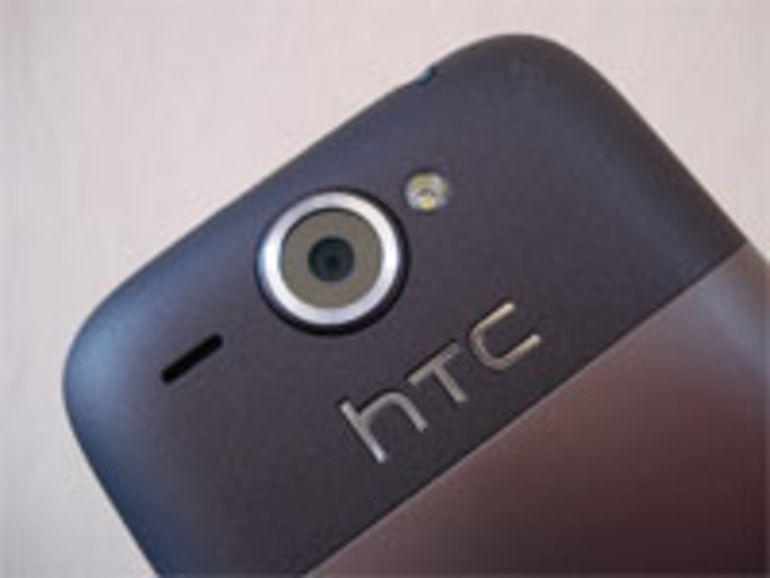 HTC annonce une baisse des revenus, mais compte sur le MWC pour rebondir