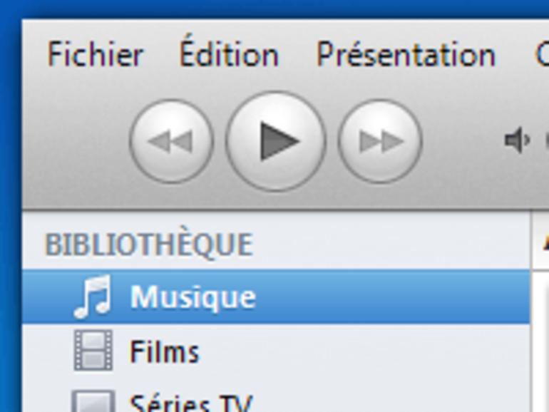 Une troisième bêta pour iTunes 10.5.1 avec iTunes Match
