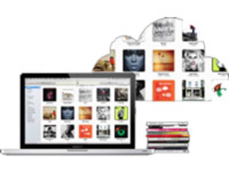 Apple lance iTunes 10.5.1 et iTunes Match