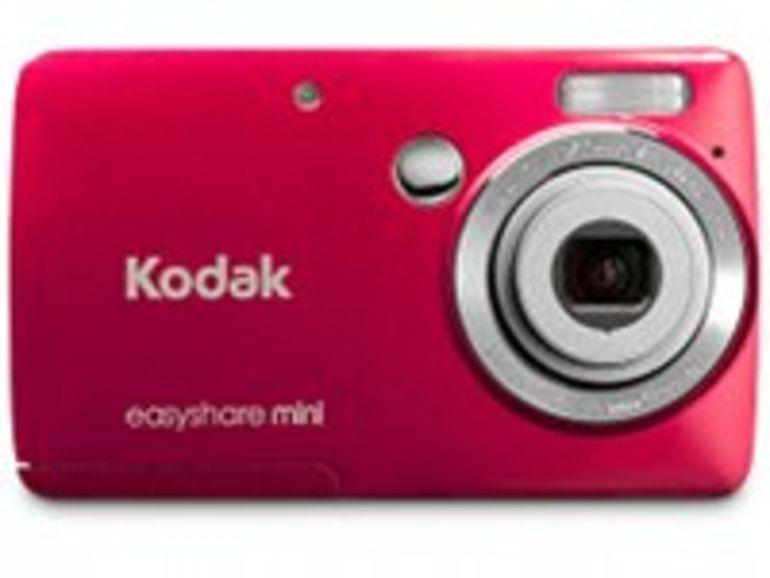 Démo du Kodak EasyShare Mini