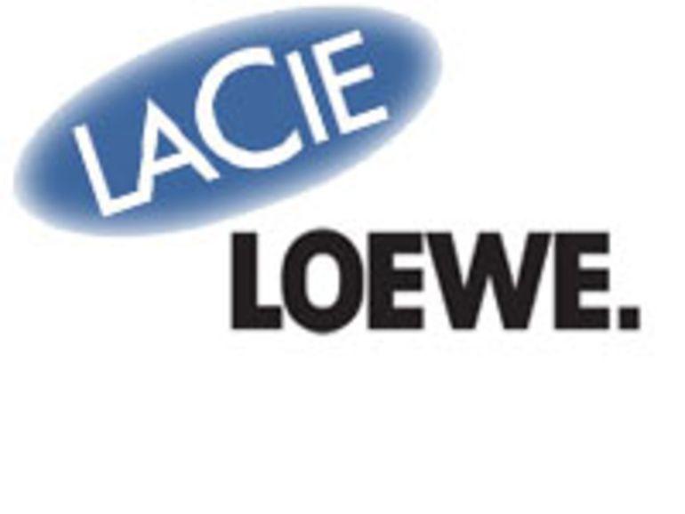 LaCie s'invite chez Loewe