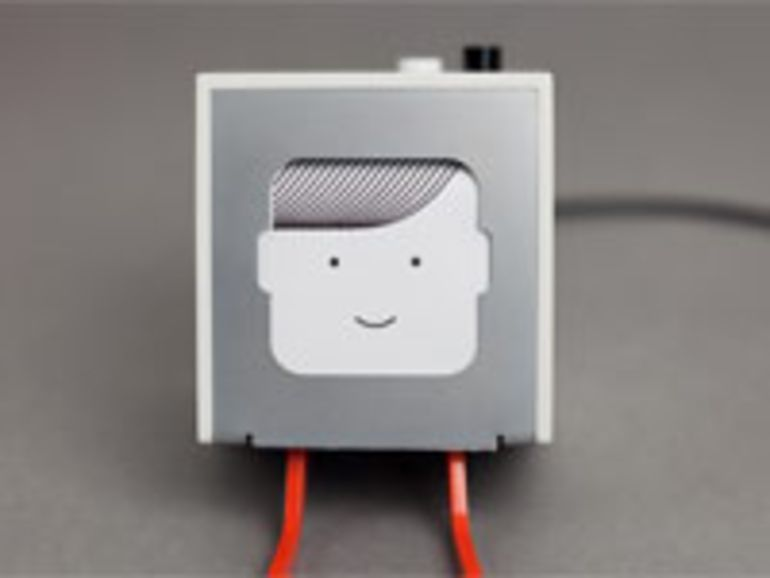 Little Printer pour l'impression petit format