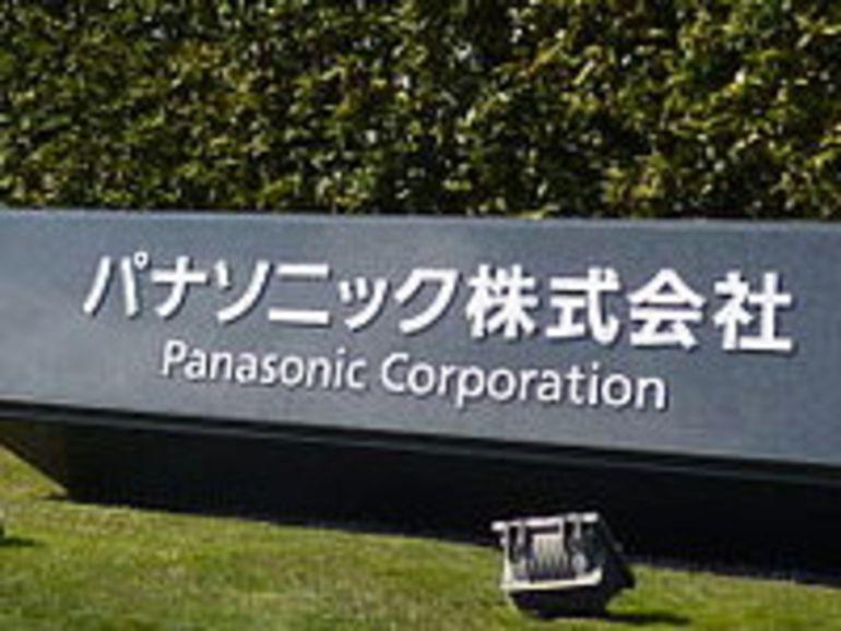 Des smartphones Android signés Panasonic en Europe en 2012 ?