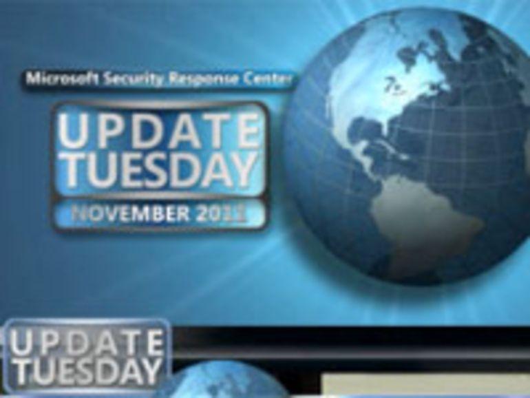 Pas de correctif contre Duqu dans le Patch Tuesday de novembre