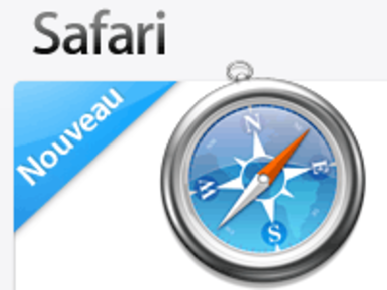 Safari passe en version 5.1.2