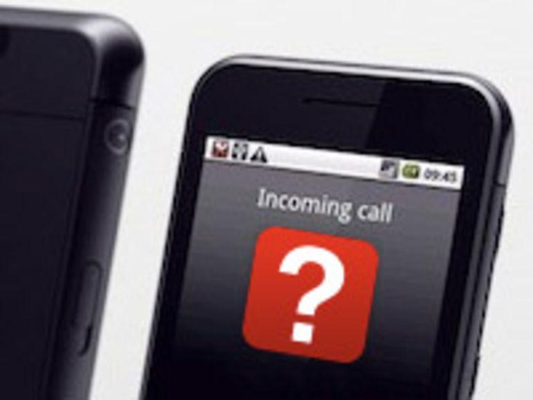 Un mouchard dans les smartphones américains