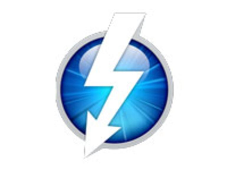 Le Thunderbolt bientôt plus rapide grâce au PCI-Express 3.0 ?