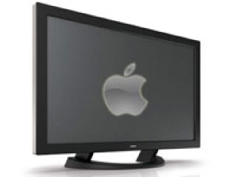 Apple associé à Sharp pour sa TV ?