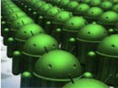 Un smartphone sur deux dans le monde est sous Android