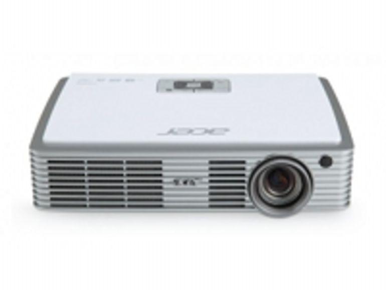 Démo du Acer K330