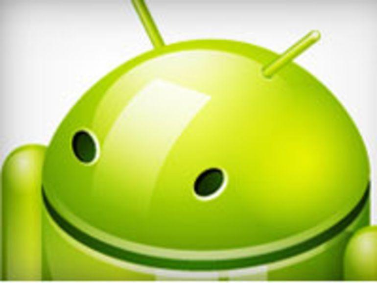 Android: 700 000 activations par jour