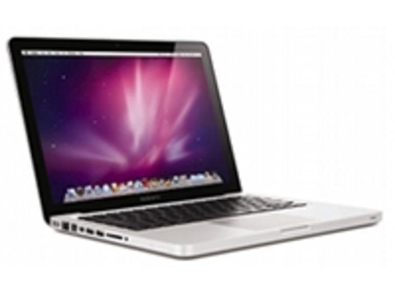 Démo du Apple MacBook Pro 13