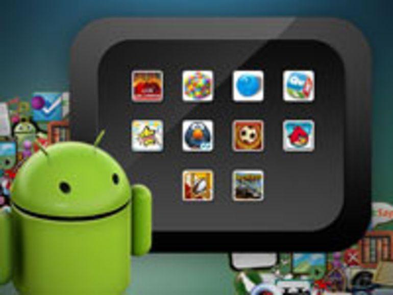 Android, c'est 10 milliards d'applications téléchargées