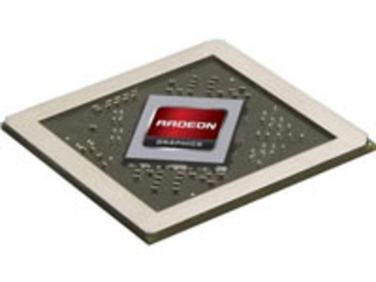 Les nouvelles puces Radeon HD 7000 dans les prochains Mac Pro