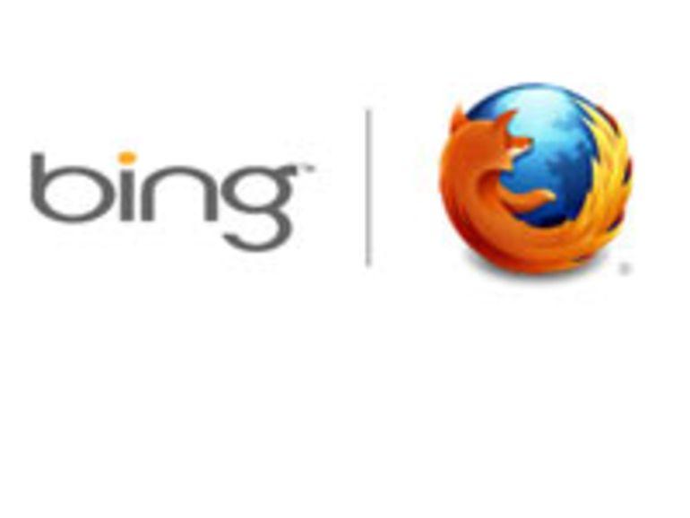 Firefox bientôt sans Google comme moteur de recherche ?