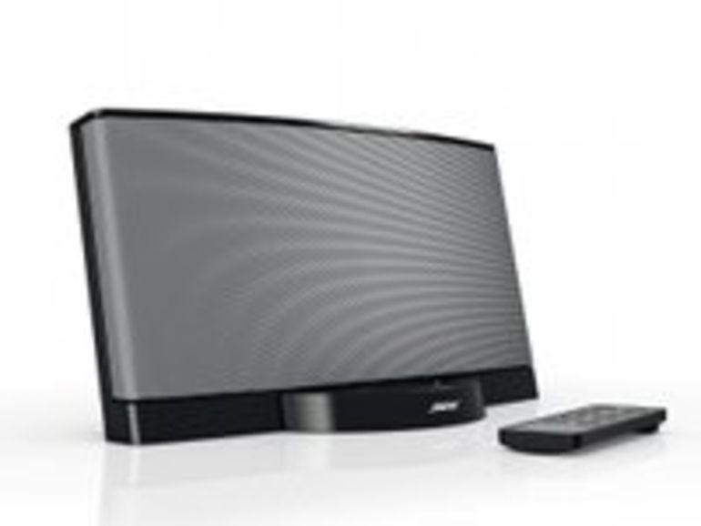 Démo du Bose SoundDock Series II