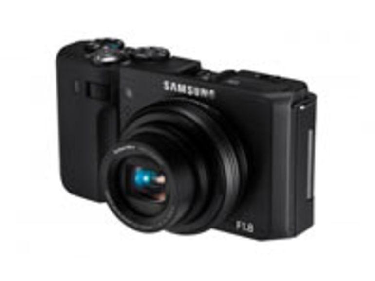 CES 2012 : nouveaux EX et NX au menu de Samsung