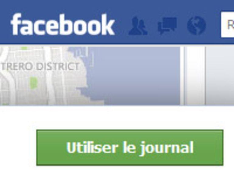 Facebook élargit le partage avec de nouvelles applications pour la Timeline