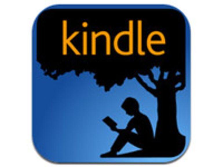 Kindle pour iOS introduit l'accès aux journaux et aux PDF sur iPad