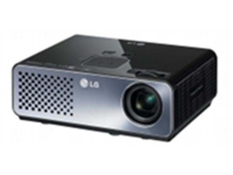 Démo du LG HW300G