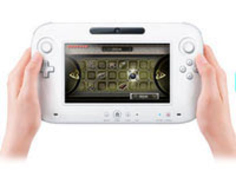Nintendo Wii U : un prix de 450 euros ?