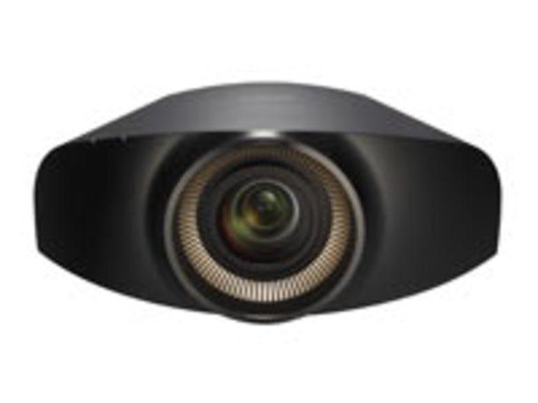 """VPL-VW1000, le vidéoprojecteur 4K """"grand public"""" de Sony"""