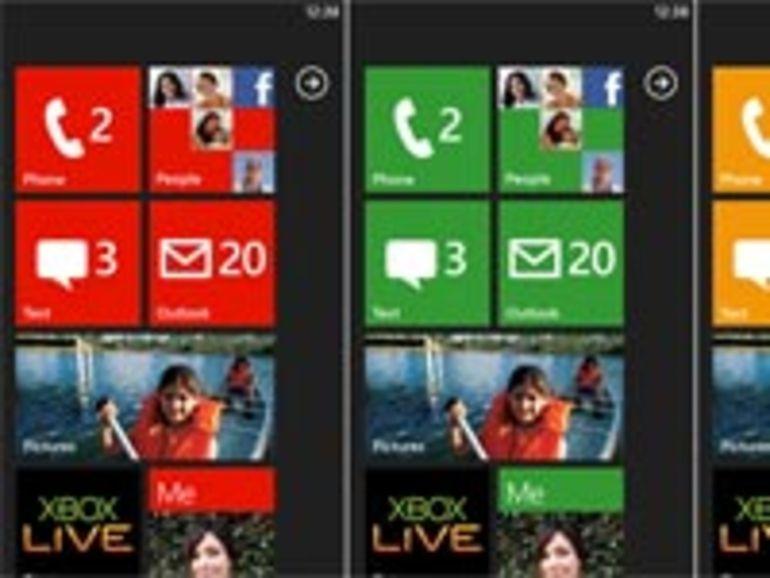 Windows Phone 8 : les premiers détails