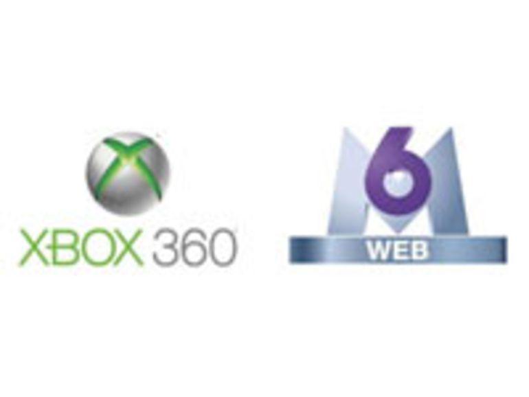 M6 débarque sur la Xbox 360 de Microsoft