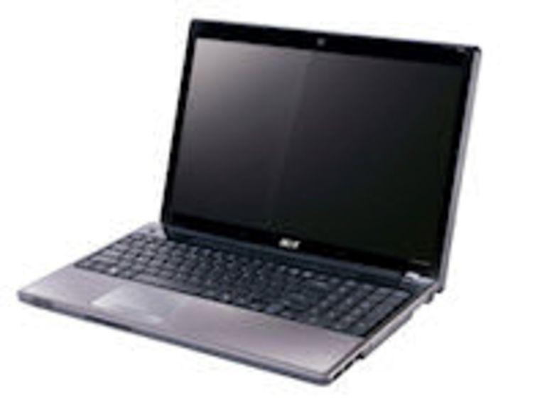 Acer Aspire 5745DG
