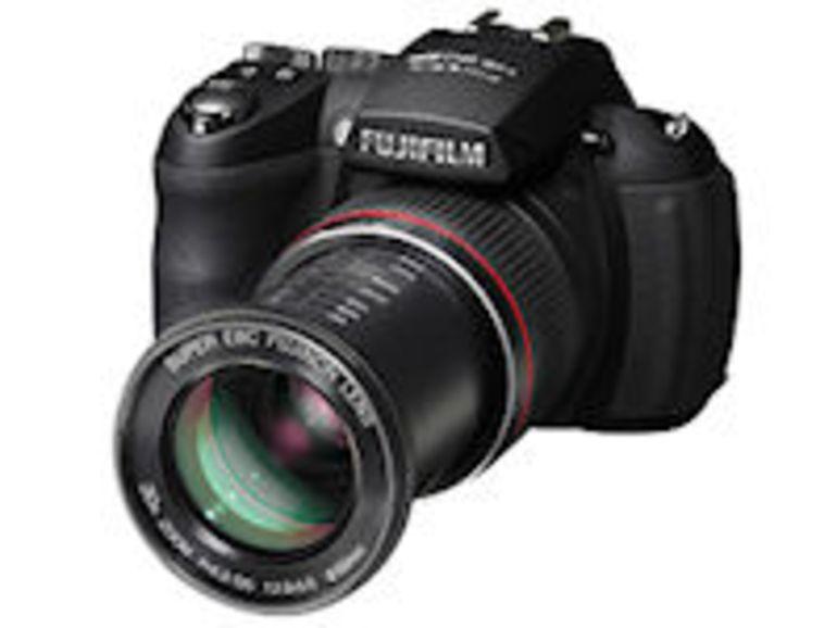 Fujifilm FinePix HS20EXR