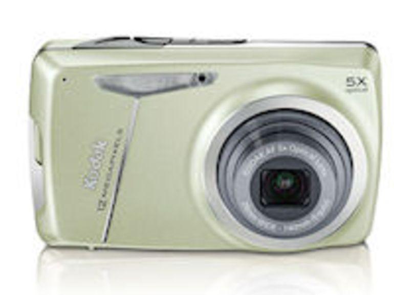 Kodak EasyShare M550