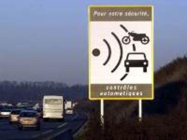 Interdiction des avertisseurs de radars : ce qu'il faut savoir
