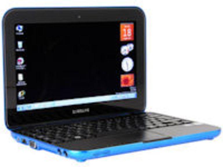 Samsung NS310