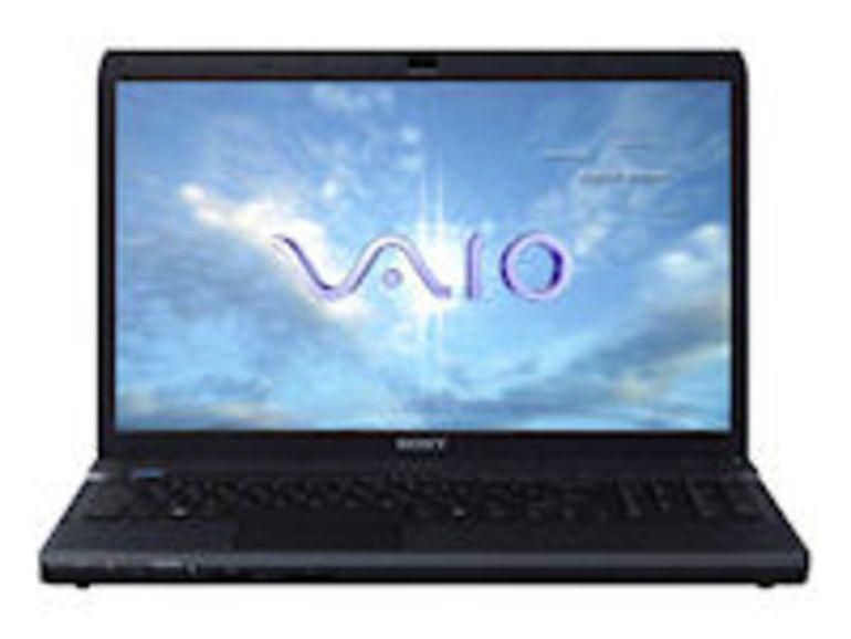Sony Vaio F ( VPC-F12M0E/B )