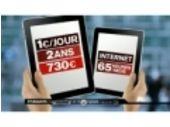 Tablette à 1 euro par jour : bon plan ou plan de com' ? Blogeee a décrypté l'offre...